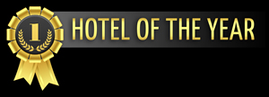 Hotel of the year