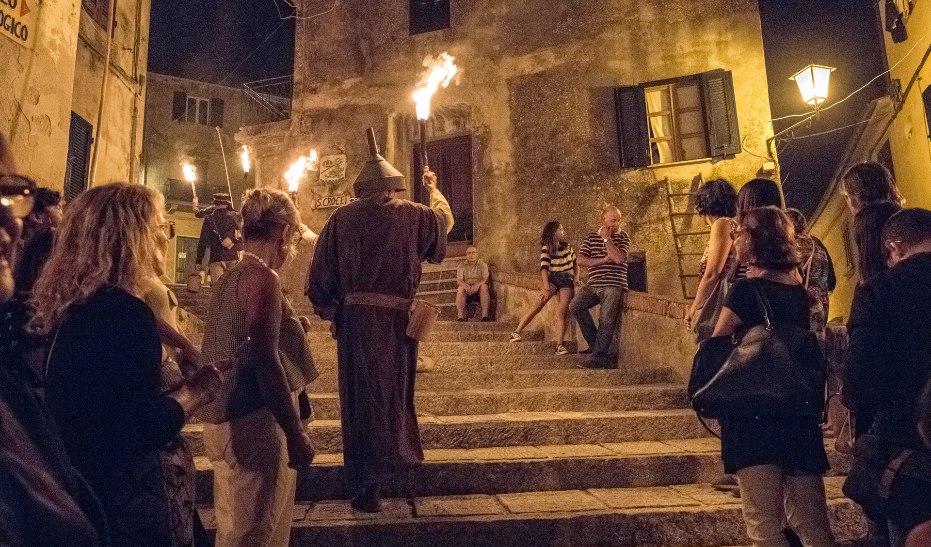 Visit Elba Island Tuscany Tourism Marciana Medieval Town